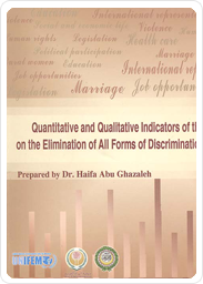 Quantative and Qualitative Indicators of CEDAW
