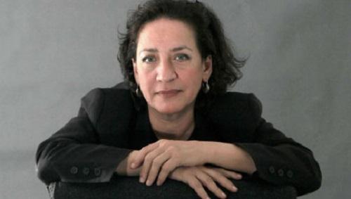 منظمة المرأة العربية تهنىء الروائية اللبنانية هدى بركات بفوزها بجائزة البوكر