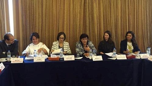 منظمة المرأة العربية تطلق فعاليات الدورة التدريبية الثانية حول مهارات تقارير السيداو ببيروت