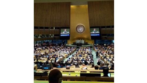 """""""مشاركة المرأة في الإعلام والتكنولوجيا"""" محور أعمال اليوم الثالث من الدورة (62) للجنة المرأة بالأمم المتحدة"""