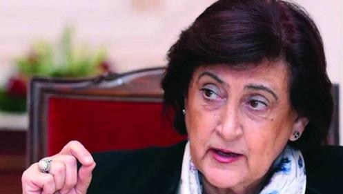 المديرة العامة لمنظمة المرأة العربية تُشارك في برنامج البرلمان العربي الأول لمنح دبلومة تطبيقية في مجال