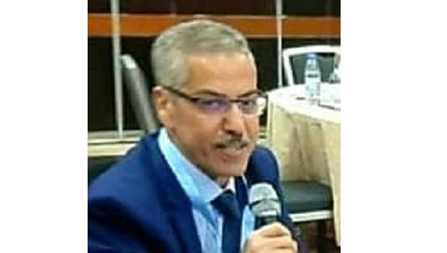الدورة التدريبية المتخصصة للسيدات العربيات: