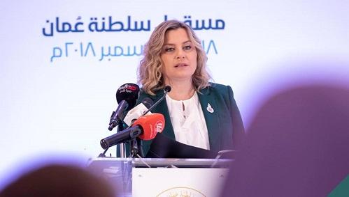 انتقال رئاسة المجلسين الأعلى والتنفيذي لمنظمة المرأة العربية إلى لبنان والجزائر