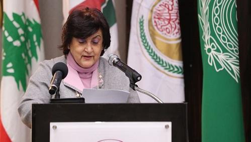 إطلاق الدورة التدريبية حول: (مراقبة الانتخابات العامة من منظور النوع الاجتماعي) في بيروت