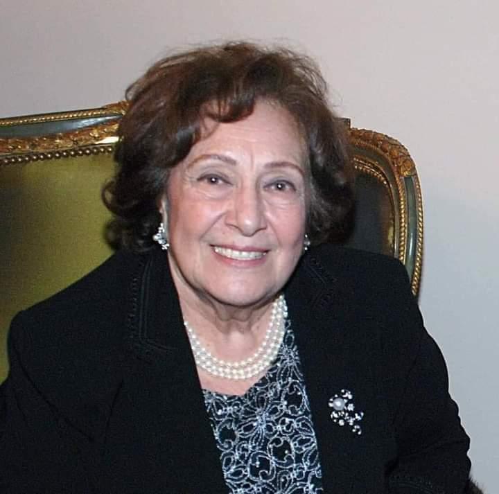 منظمة المرأة العربية تنعى الأستاذة الدكتورة فرخندة حسن