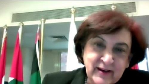 تعزيز أداء البرلمانات العربية في مجال النوع الاجتماعي