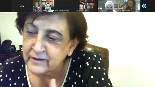 (فعالية واستدامة سياسات التمييز الإيجابي لصالح المرأة في المنطقة العربية – الكوتا)